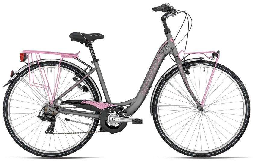 BOTTECCHIA 212 MONOTUBE TY 500 7S LADY