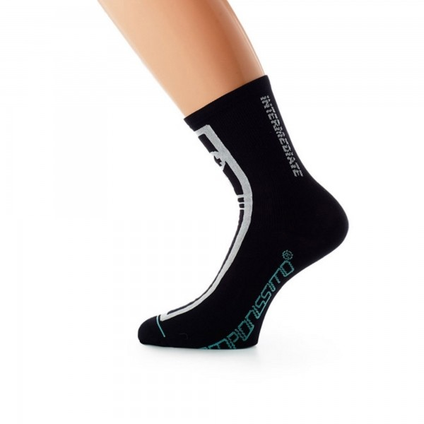 CALZINI ASSOS INTERMEDIATE SOCKS_S7