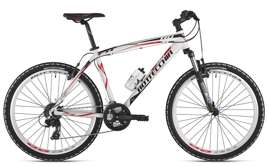 BOTTECCHIA 110 MTB ALTUS V-BRAKE 24V 26""