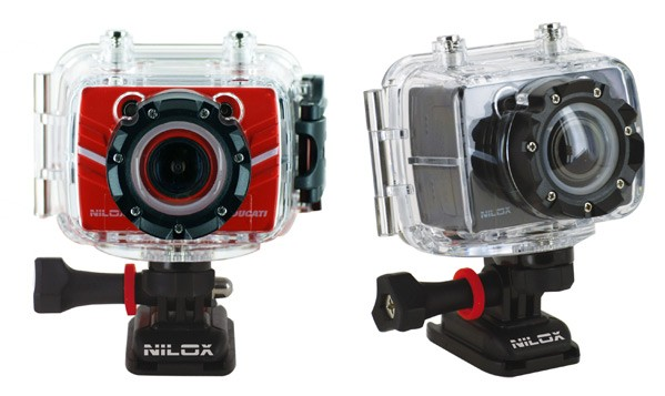 NILOX FOOLISH  FULL HD VIDEOCAMERA