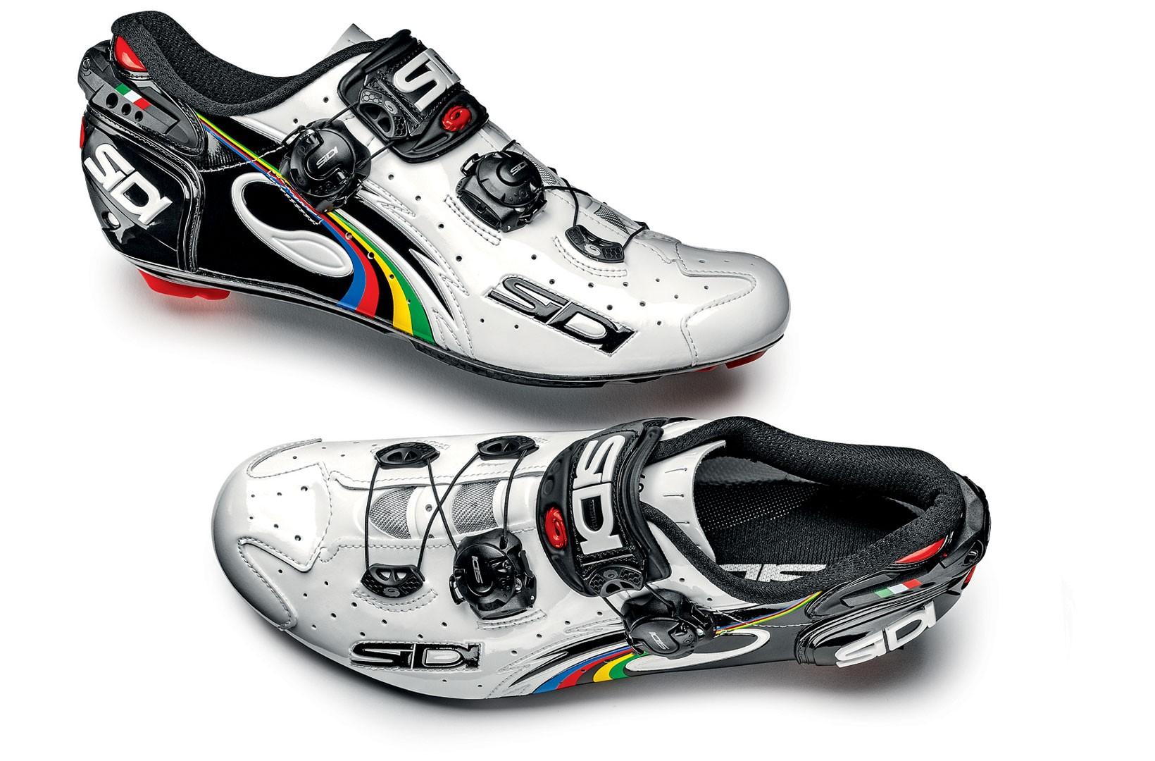 scarpe sidi carbon