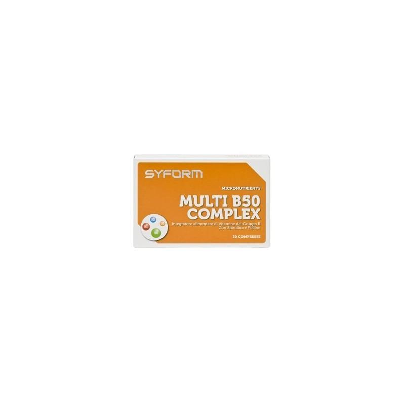 MULTI B50 COMPLEX