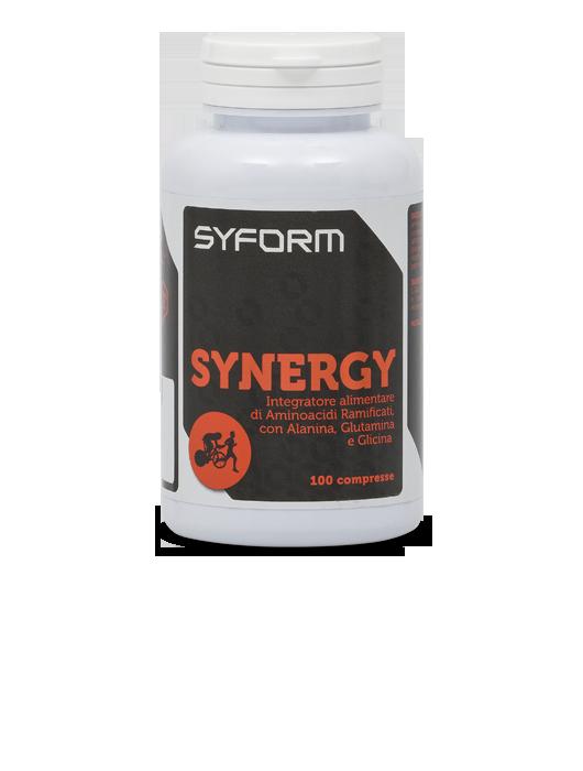 SYNERGY SYFORM