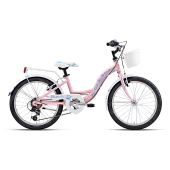 "BOTTECCHIA 033 CTB 20""GIRL ALU 6S"