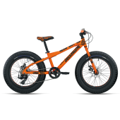 BOTTECCHIA 038 FAT BIKE 20″ 7S ALU WILD BOY