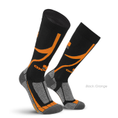 CALZINO OXYBURN MTB HIGH COMPRESSION