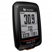 BRYTON GPS RIDER 310T+CAD+HRT