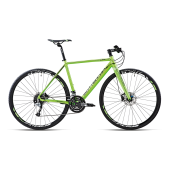 BOTTECCHIA 347 GRAVEL CROSS ACERA DISK 27S
