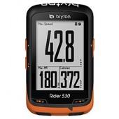 GPS RIDER 530T+DUAL SENSOR+HRT
