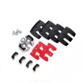 TACCHETTE LOOK MTB S-TRACK PEDALS