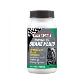FINISH LINE MINERAL OIL BRAKE FLUID 120 ML