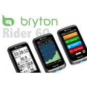 BRYTON RIDER 60