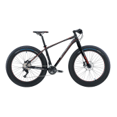 FAT BIKE BOTTECCHIA CERVINO 26″
