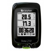 BRYTON RIDER 210E