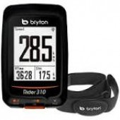 BRYTON GPS RIDER 310E
