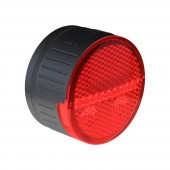 LUCE SP ALL-ROUND LED SAFETY LIGHT RED