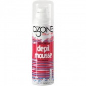 CREMA DEPILATORIA OZONE MOUSSE