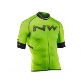 MAGLIA NORTHWAVE EXTREME JERSEY S/S