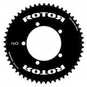 CORONA ROTOR Noq BCD110*5 52d AERO NERO EST.