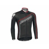 GIUBBINO SPECIALIZED SL EXPERT WINTER PARTIAL JACKET