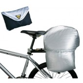 TOPEAK RAIN COVER FOR MTX TRUNK BAG EXP & DXP