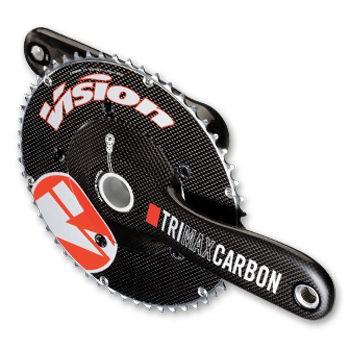 VISION TRIMAX CARBON TT BB30