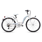 "BOTTECCHIA 052 CTB 24""GIRL ALU 6S"