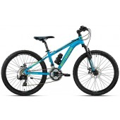 BOTTECCHIA 061 MTB 21S ALU 24″ BOY