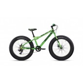 BOTTECCHIA 070 FAT BIKE ALU 24″ WILD BOY 7S