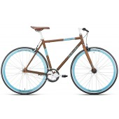 BOTTECCHIA 303 VINTAGE SINGLE SPEED ALU