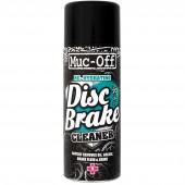 DETERGENTE MUC-OFF DISC BRAKE CLEANER