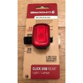 LUCE BLACKBURN CLICK USB