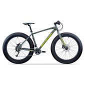 "BOTTECCHIA SENALES 26"" FAT BIKE"