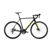 BOTTECCHIA ZOLDER CROSS CARBON DISK