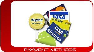 Shipment and Payments