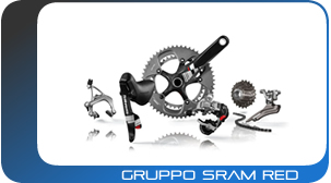 Promozione Sram Red Black 2012